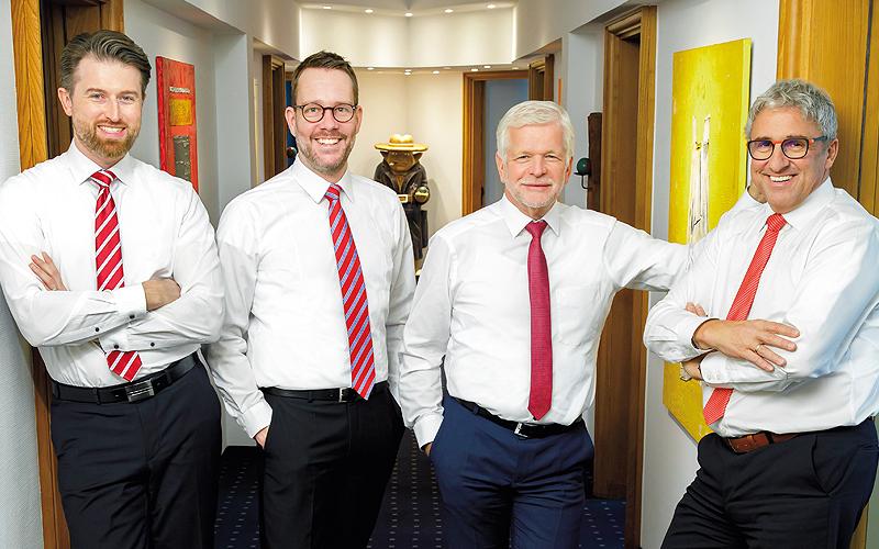 Kaib, Galldiks und Partner | Team